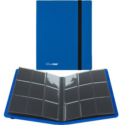Portfolios A4 Pro-Binder - Eclipse - Pacific Blue
