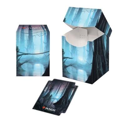Boites de rangement illustrées Unstable - Deck Box 100+ - Marais