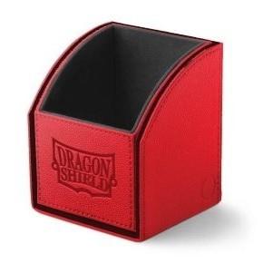 Boite de Rangement Nest Box 100 - Red/Black