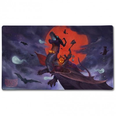 Tapis de Jeu  Play Mat - Halloween Dragon