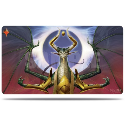 Tapis de Jeu Magic the Gathering La Guerre des Planeswalkers - Alternate Art Bolas