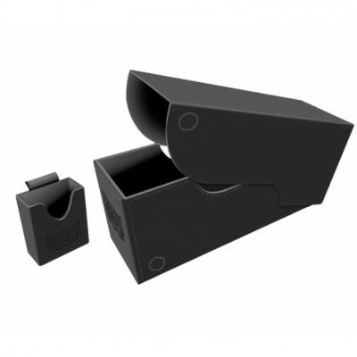 Boite de Rangement Nest Box+ 300 Black/Black