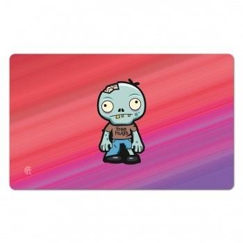 Tapis de Jeu Playmat - Zombie Hug