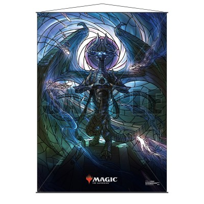 Décoration  War of the Spark - Wall Scroll - Nicol Bolas