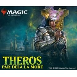 Collections Complètes Magic the Gathering Theros Par-delà la Mort - Set Complet