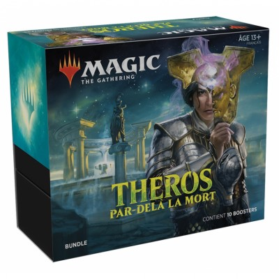 Coffrets Magic the Gathering Theros Par-delà la Mort - Bundle