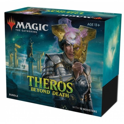 Coffrets Magic the Gathering Theros Beyond Death - Bundle