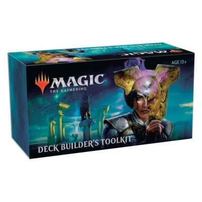 Coffrets Magic the Gathering Theros Beyond Death - Kit de Construction de Deck