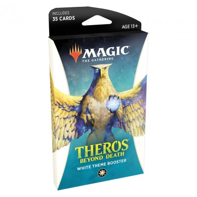 Boosters Magic the Gathering Theros Beyond Death - Theme Booster White
