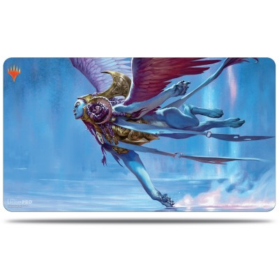Tapis de Jeu Magic the Gathering Theros par-delà la mort - Playmat - V4 - Charrieuse de rêves