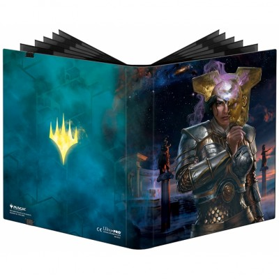 Portfolios Magic the Gathering Theros par-delà la mort - Pro-binder - Elspeth