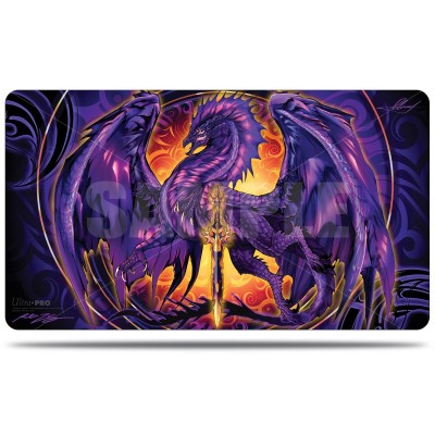 Tapis de Jeu Playmat - Ruth Thompson Art - Netherblade