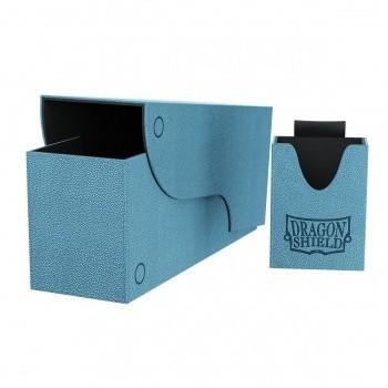 Boites de Rangements Nest Box+ 300 Blue/Black