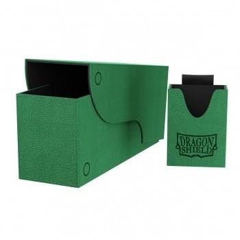 Boites de Rangements  Nest Box+ 300 Green/Black