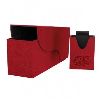 Boites de Rangements  Nest Box+ 300 Red/Black