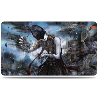 Tapis de Jeu Magic the Gathering La Guerre des Planeswalkers - Alternate Art Ashiok