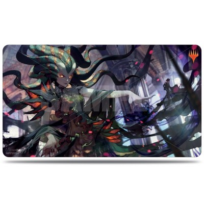 Tapis de Jeu Magic the Gathering La Guerre des Planeswalkers - Alternate Art Vraska