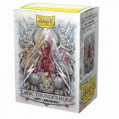 Protèges Cartes illustrées 100 pochettes - Lane Thunderhoof : Coat of Arms