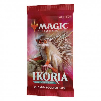 Boosters Magic the Gathering Ikoria Lair of Behemoths