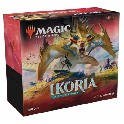 Coffrets Magic the Gathering Ikoria Lair of Behemoths - Bundle