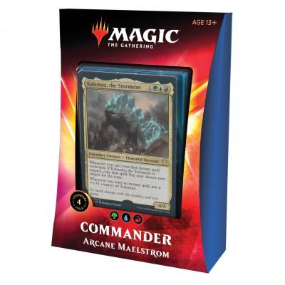 Decks Commander 2020 - Arcane Maelstrom