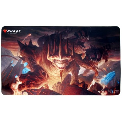 Tapis de Jeu Magic the Gathering Ikoria La Terre des Béhémoths - Playmat - V8