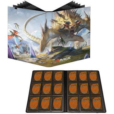 Portfolio Magic the Gathering Ikoria La Terre des Béhémoths - Pro-binder
