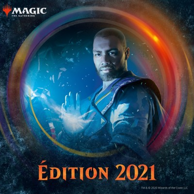 Collections Complètes Magic the Gathering Edition de Base 2021 - Set Complet
