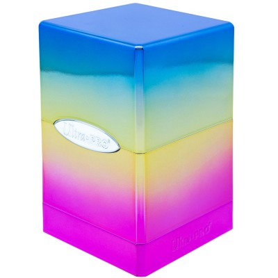 Boites de Rangements  Satin Tower - Hi-Gloss Rainbow