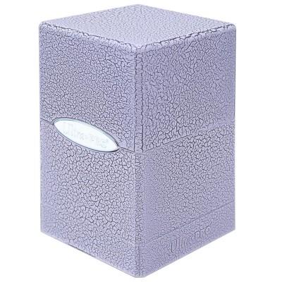 Boite de Rangement  Satin Tower - Ivory Crackle