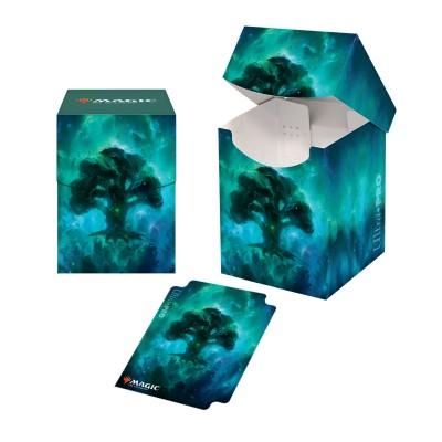 Boites de rangement illustrées Celestial - Deck Box 100+ - Forest