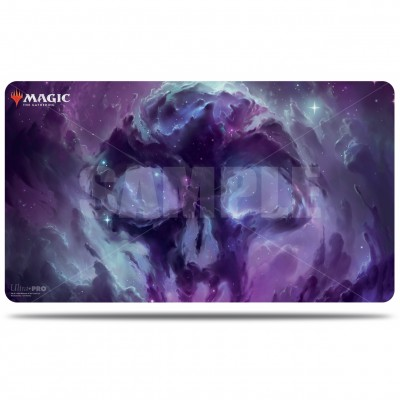 Tapis de Jeu Magic the Gathering Celestial - Playmat - Swamp