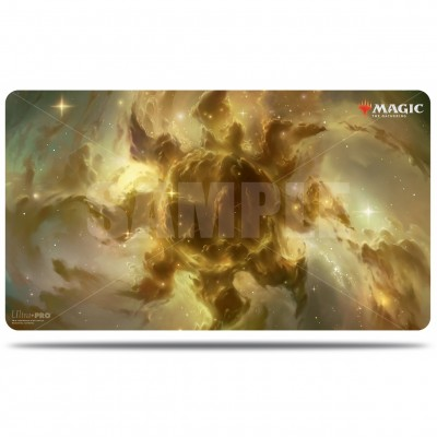 Tapis de Jeu Magic the Gathering Celestial - Playmat - Plains