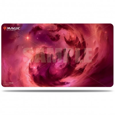 Tapis de Jeu Magic the Gathering Celestial - Playmat - Mountain