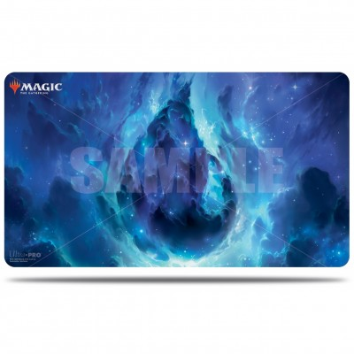 Tapis de Jeu Magic the Gathering Celestial - Playmat - Island