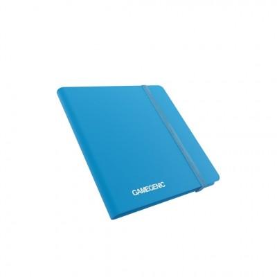 Portfolios  Binder - 20 pages - 24 pochettes - Bleu