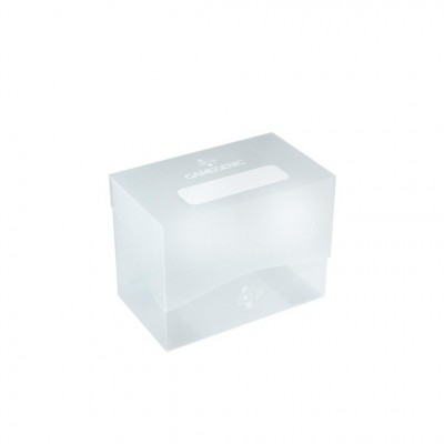 Boites de Rangements  Side Holder 80+ - Transparent