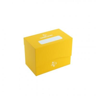Boites de Rangements  Side Holder 80+ - Jaune