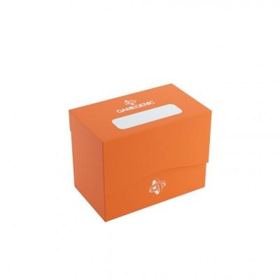 Boites de Rangements  Side Holder 80+ - Orange