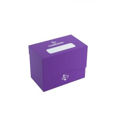 Boites de Rangements Side Holder 80+ - Violet