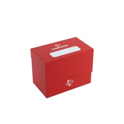 Boite de Rangement Side Holder 80+ - Rouge