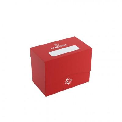 Boites de Rangements Side Holder 80+ - Rouge