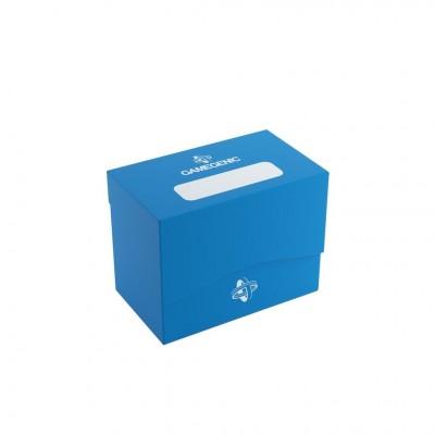 Boite de Rangement Side Holder 80+ - Bleu