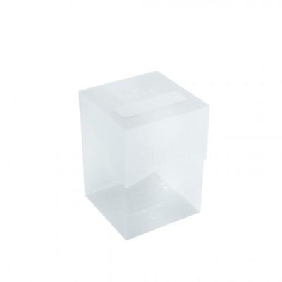 Boites de Rangements Deck Holder 100+ - Transparent