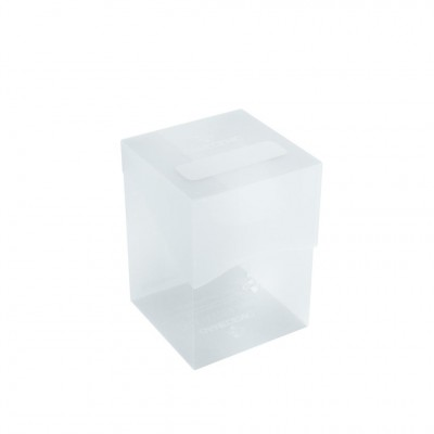 Boites de Rangements  Deck Holder 100+ - Transparent
