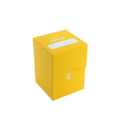 Boites de Rangements  Deck Holder 100+ - Jaune