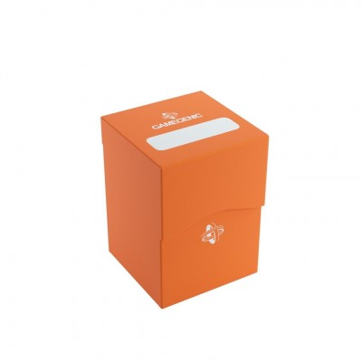 Boites de Rangements  Deck Holder 100+ - Orange