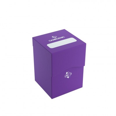 Boites de Rangements  Deck Holder 100+ - Violet