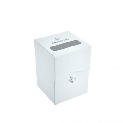 Boites de Rangements Deck Holder 100+ - Blanc