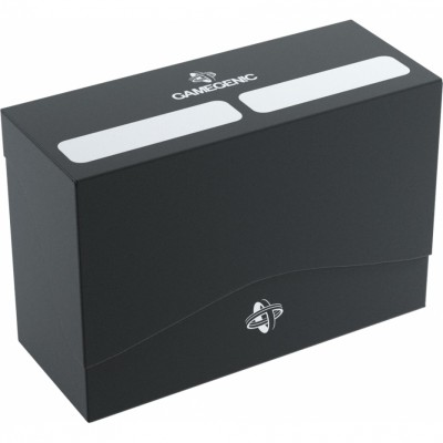 Boites de Rangements  Double Deck Holder 160+ - Noir